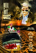 Hell or Hot Sauce