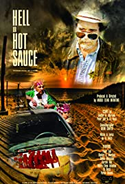 Hell or Hot Sauce Poster
