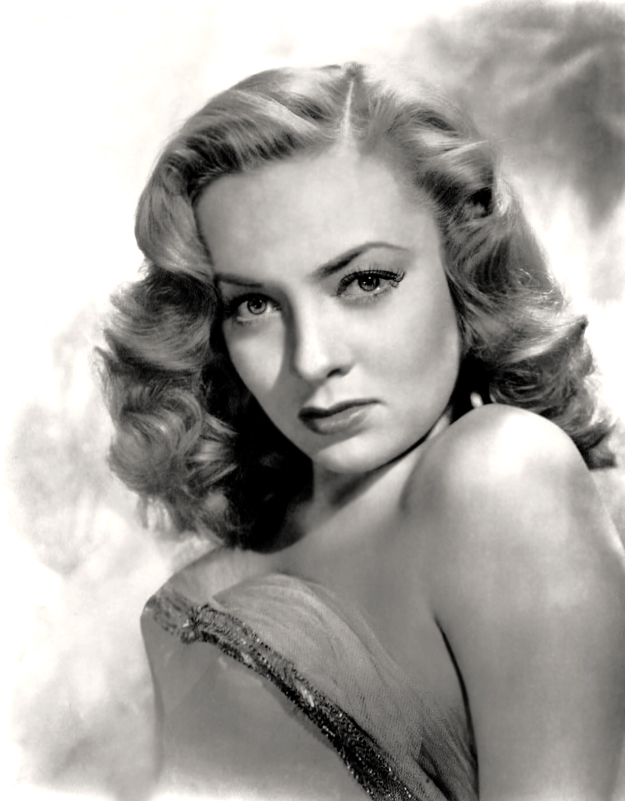 Audrey Totter Audrey Totter new pictures
