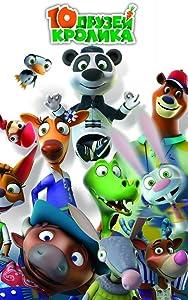 Film di Hollywood 2018 download gratuito torrent 10 druzey Krolika: Episode #1.76  [1280p] [420p]