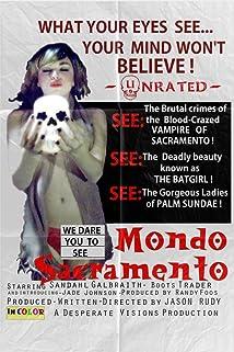 Mondo Sacramento (2012)