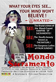 Watch Full HD Movie Mondo Sacramento (2012)