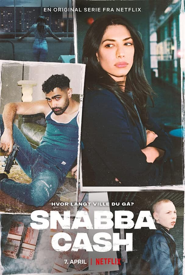 Snabba Cash – Season 1