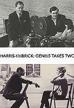 Harris Kubrick
