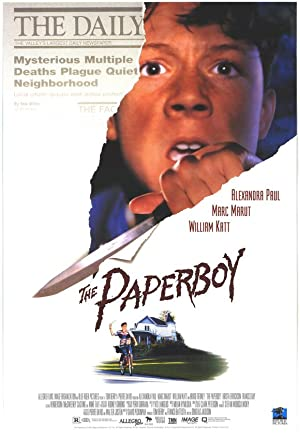 The Paperboy 1994 11