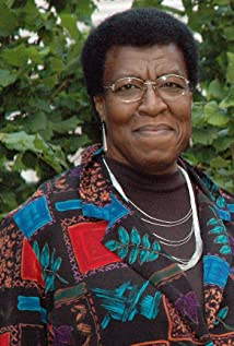 Octavia Butler Picture