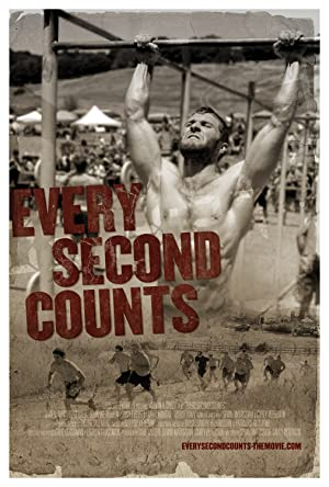 Every Second Counts: The Story of the 2008 CrossFit Games ( Every Second Counts )