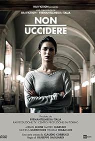 Miriam Leone in Non uccidere (2015)