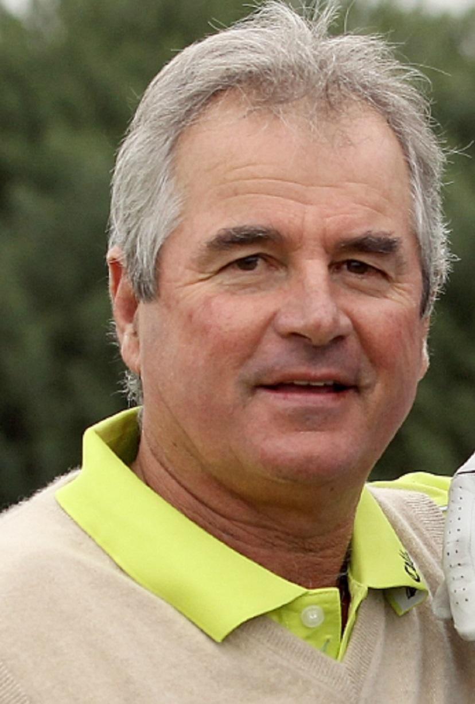 Allan Lamb