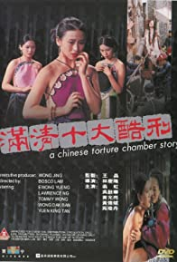 Primary photo for A Chinese Torture Chamber Story