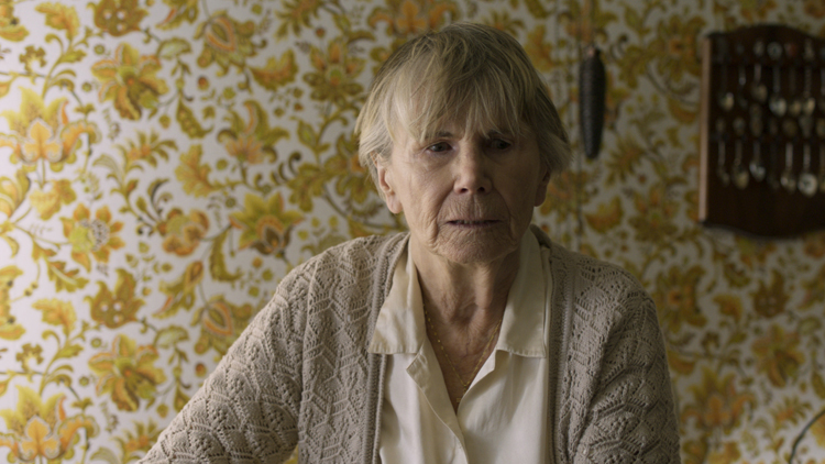 Béatrice Picard in Marguerite (2017)