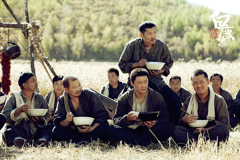 Bai lu yuan (2011)
