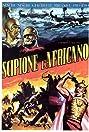 Scipione l'africano (1937) Poster