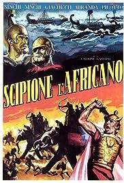 Scipione l'africano Poster