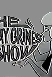 The Tammy Grimes Show Poster