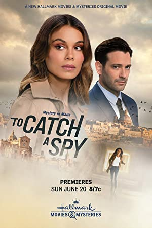To Catch a Spy Poster