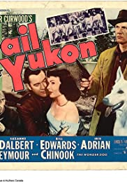 Trail of the Yukon Poster