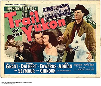 Trail of the Yukon USA