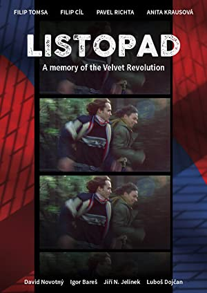 Where to stream Listopad: A Memory of the Velvet Revolution