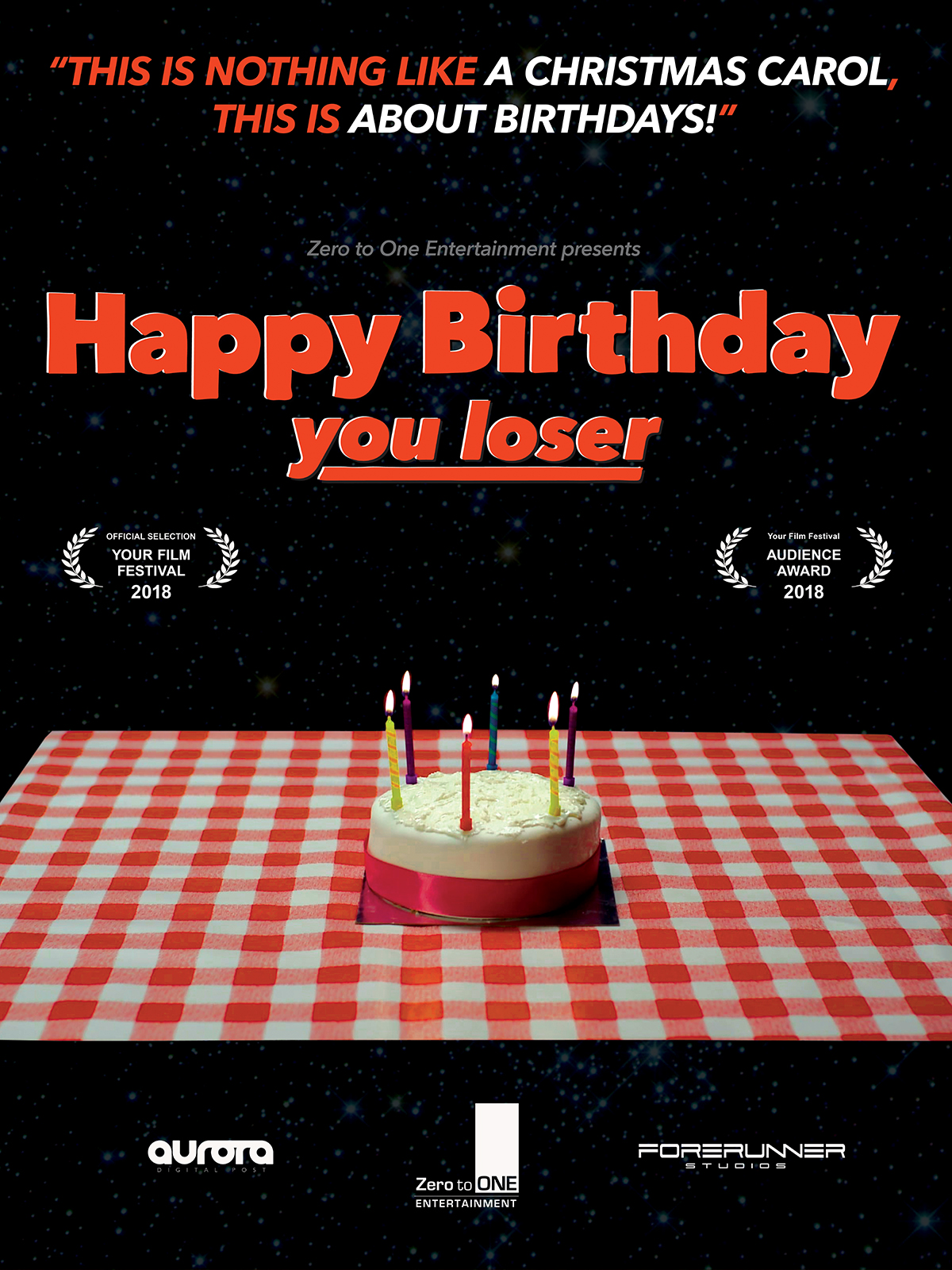 Happy Birthday You Loser 2017 Imdb