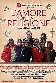 L'amore non ha religione Poster