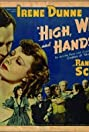 High, Wide and Handsome (1937) Poster