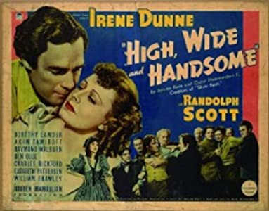 Movie trailers download ipad High, Wide and Handsome Rouben Mamoulian [480x320]