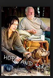 Hope and Wire Poster