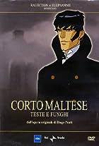 Corto Maltese: Heads and Mushrooms