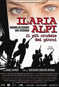 Ilaria Alpi - Il più crudele dei giorni (2003)