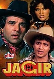 Jagir Poster