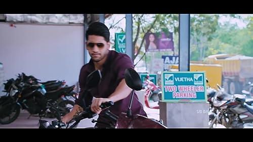 Dohchay (2015) Trailer