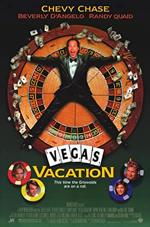 Movie Vegas Vacation (1997)