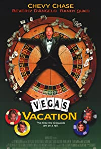Primary photo for Vegas Vacation