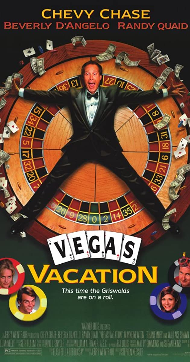 Vegas Vacation 1997 Imdb