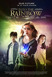 Into the Rainbow Poster