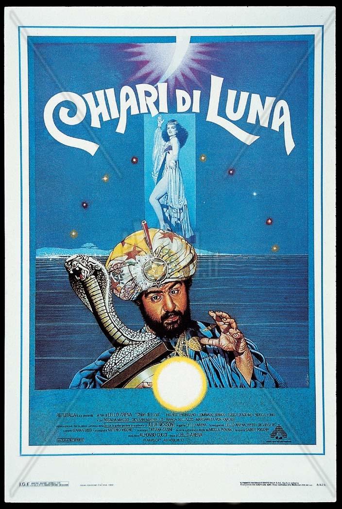 Chiari di luna ((1988))