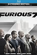Primary image for Furious 7: Back to the Starting Line