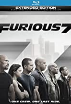 Furious 7: Back to the Starting Line