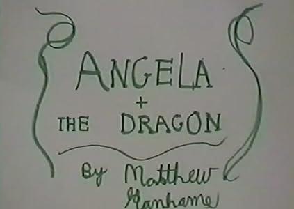 Watchers the movie Angela \u0026 the Dragon [1920x1200]