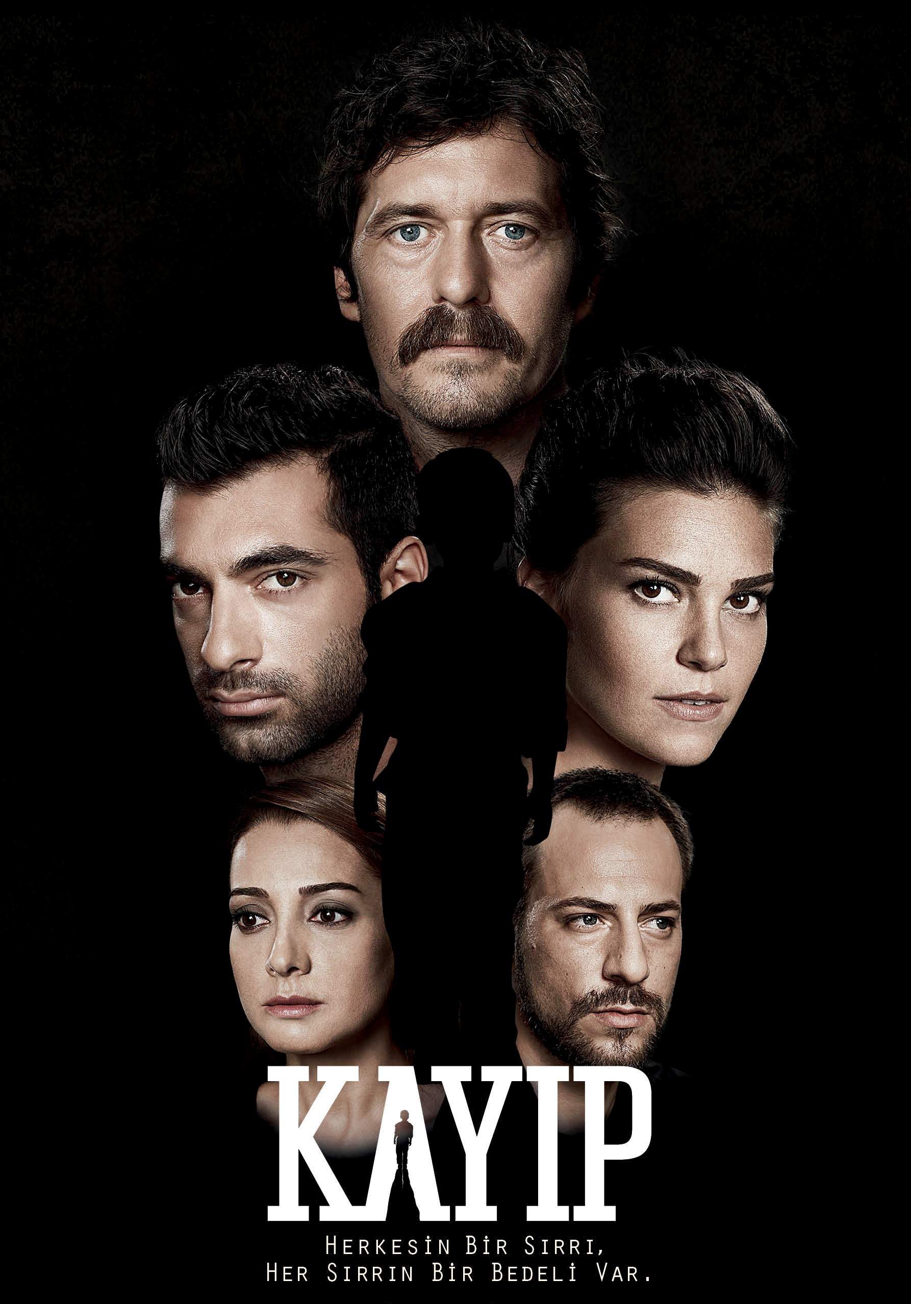 Image result for kayip dizi wiki
