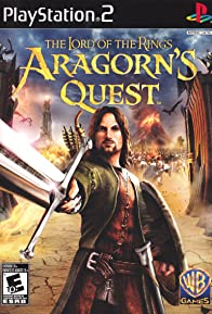 Primary photo for The Lord of the Rings: Aragorn's Quest