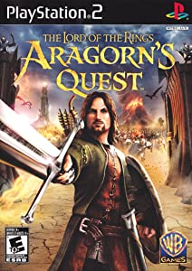 3gp movies downloads mobile The Lord of the Rings: Aragorn's Quest UK [WQHD]