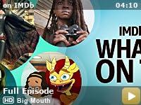 Big Mouth Tv Series 2017 Imdb