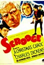 Scrooge (1935) Poster