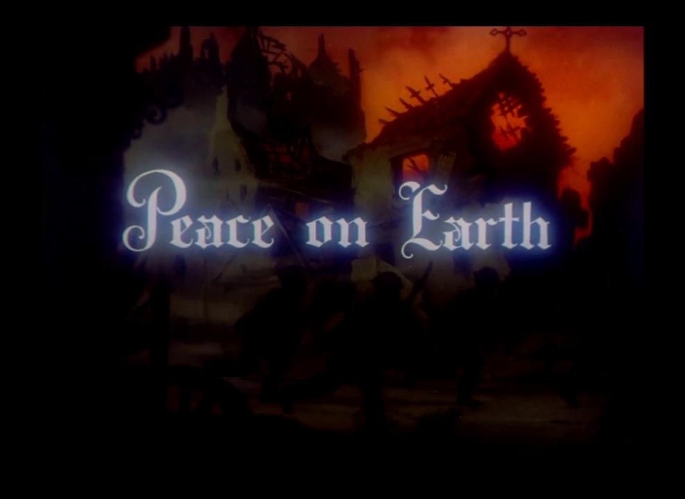 Peace on Earth 1939