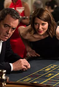 Sienna Guillory and James Nesbitt in Lucky Man (2016)