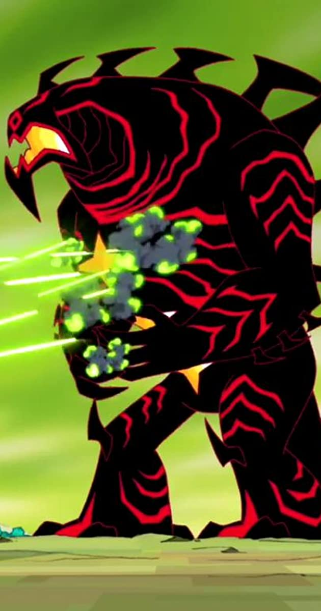 Ben 10 Omniverse Showdown Part 2 Tv Episode 2013 Imdb