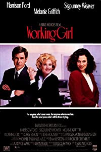 Watch hd movie Working Girl [BluRay]