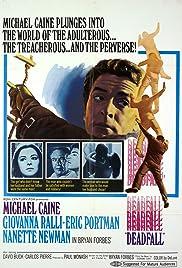 Deadfall(1968) Poster - Movie Forum, Cast, Reviews
